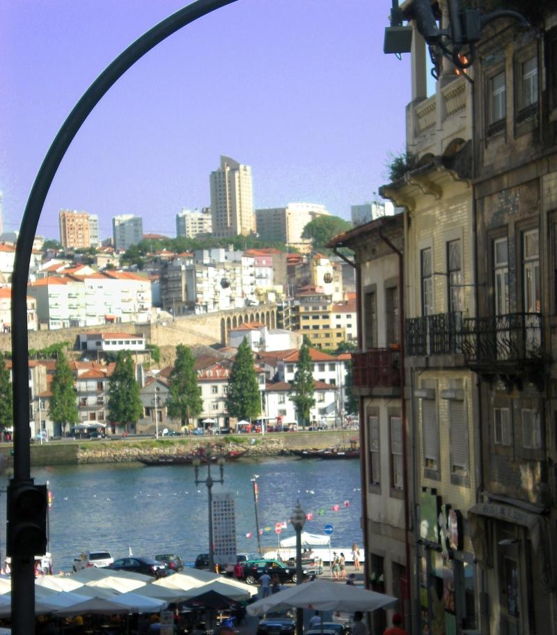 Porto ( Portogallo ) Dscn1815