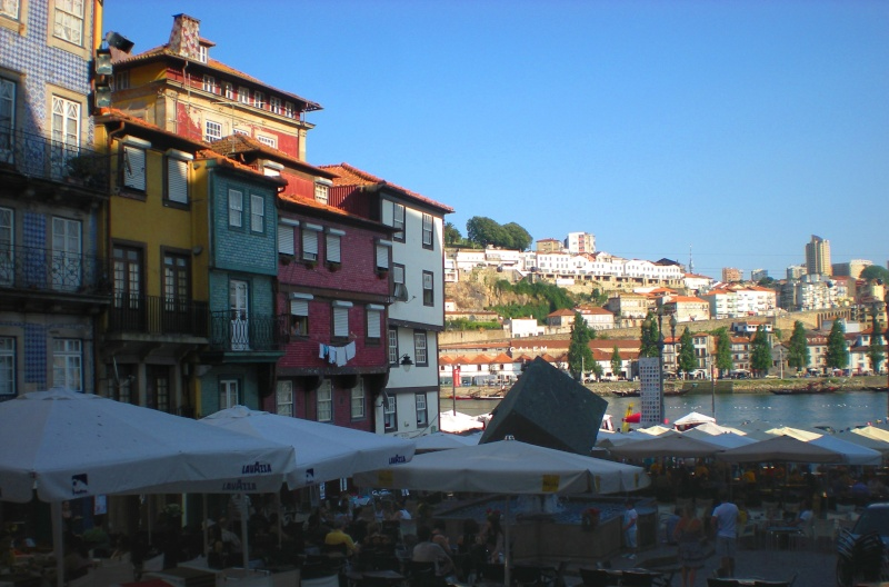 Porto ( Portogallo ) Dscn1817