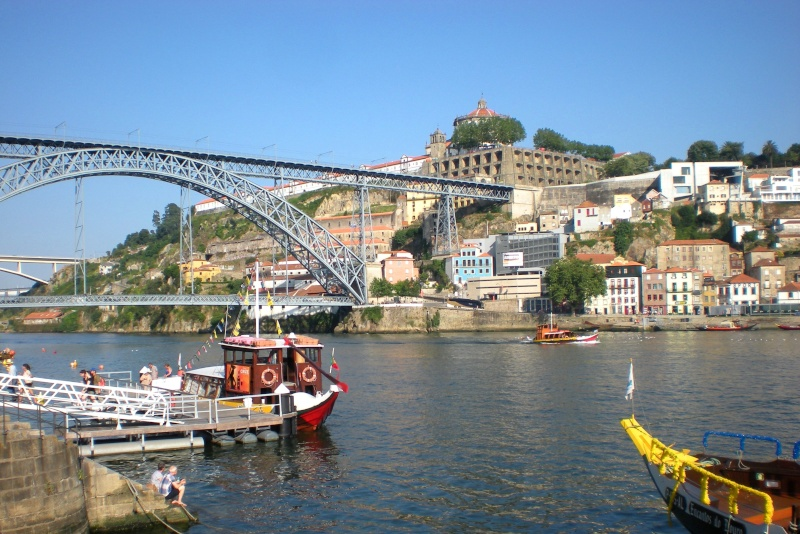 Porto ( Portogallo ) Dscn1818