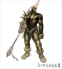 The Manakahai Kindred of Orsinnar 1252511