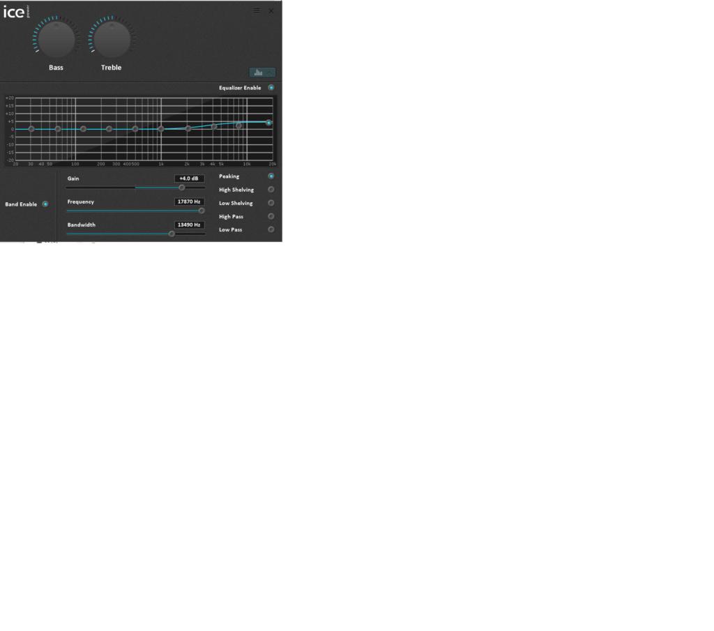ESS 422H - dinamico 40mm e driver AMT di Heil Ice210