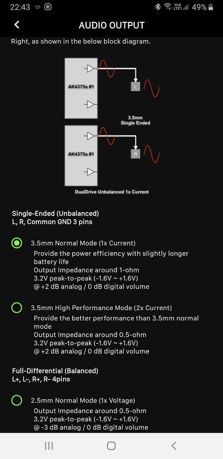 Earstudio Es100 Mk2 Monodr10