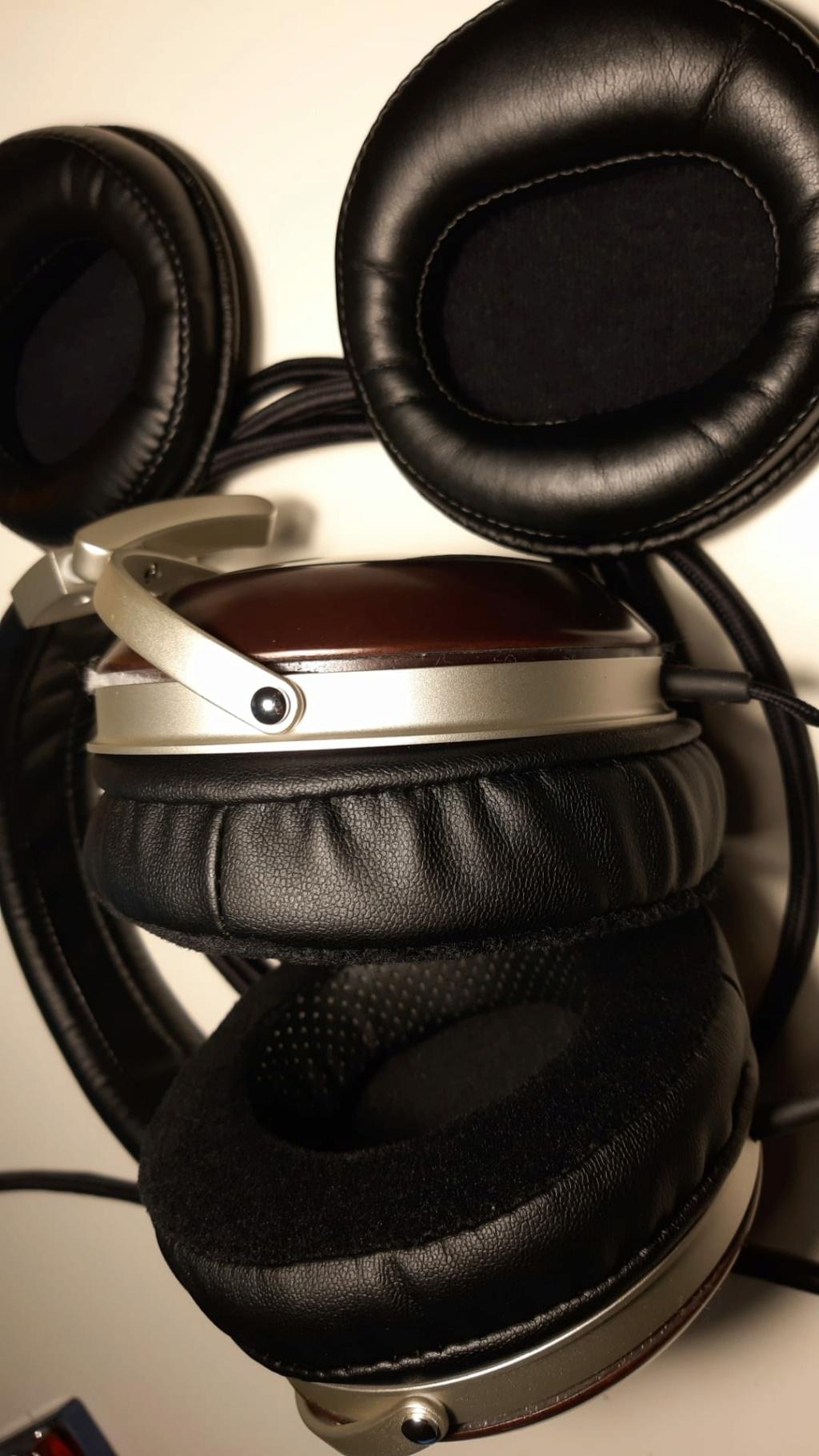 Cosa ne pensate di effettuare modifiche acustiche migliorative alle cuffie ? Whats105