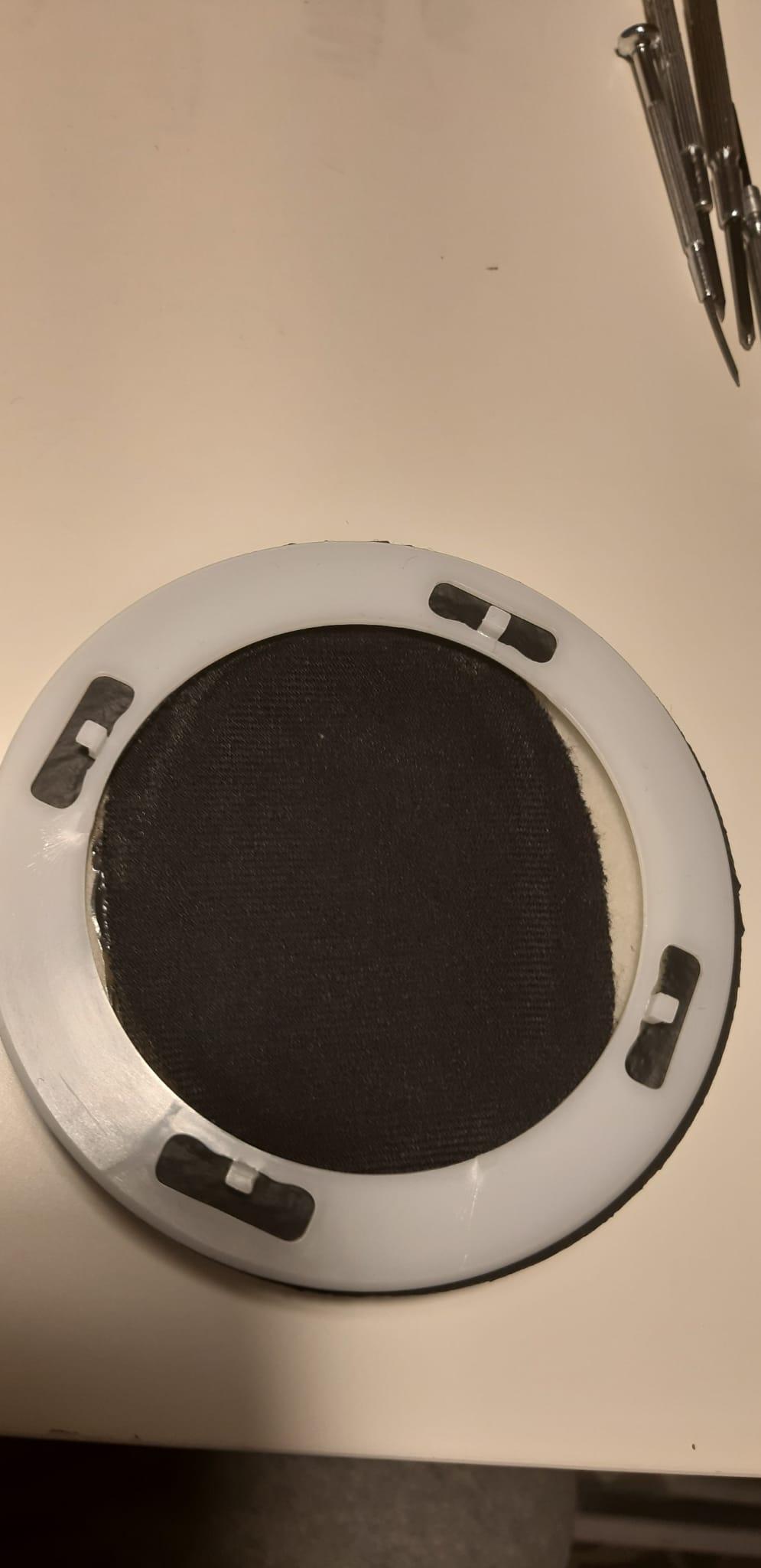 Denon Ah-D5000 - camera di risonanza Mod...  Whatsa69