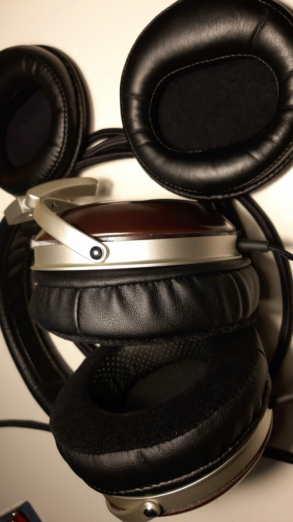 Denon Ah-D5000 - camera di risonanza Mod...  Whatsa82