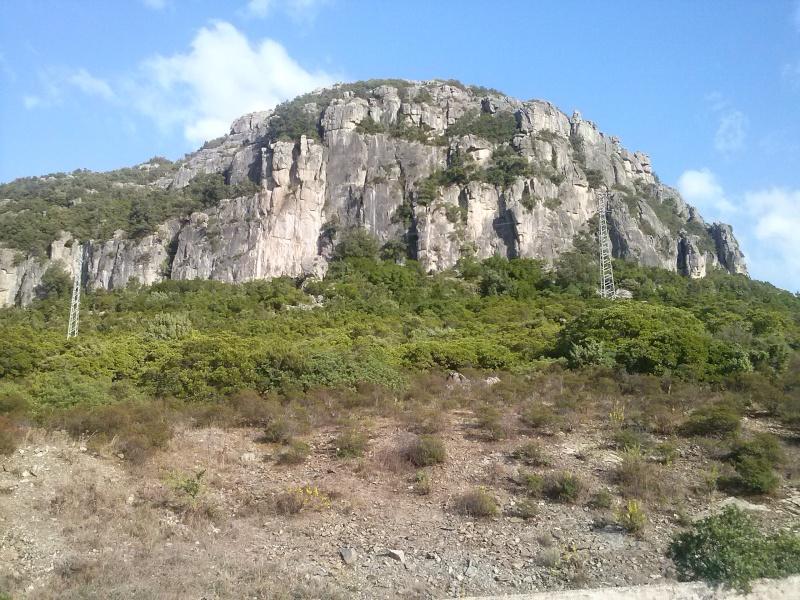 La Valle delle Cattedrali Cam01914