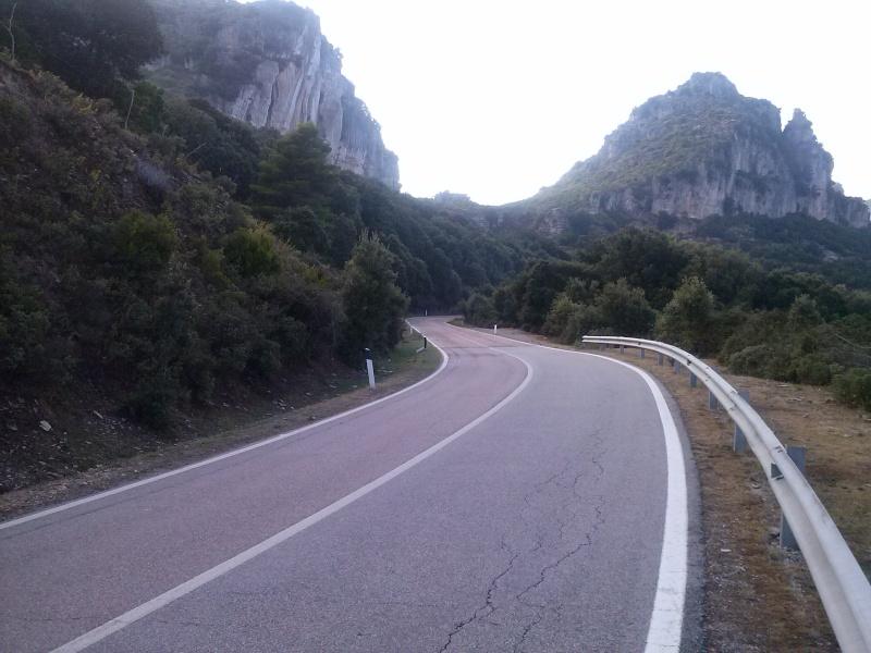 La Valle delle Cattedrali Cam02011