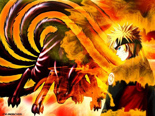 Rol Naruto L . J