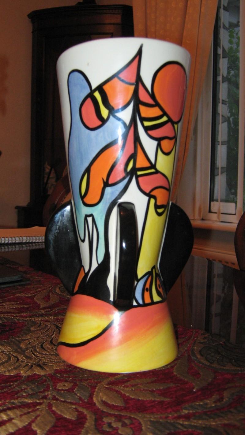 Lorna Bailey Vase10