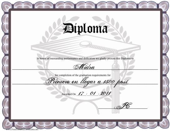 Acto de entrega del titulo al ganador del concurso Diplom10
