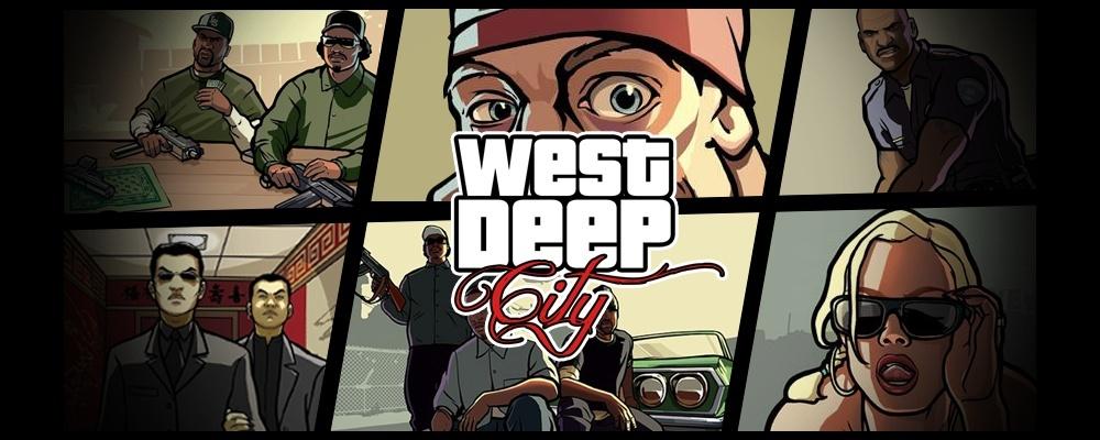 [FR] West Deep City [RP]