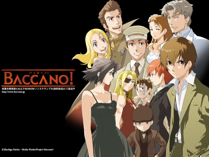 Baccano ! Baccan10
