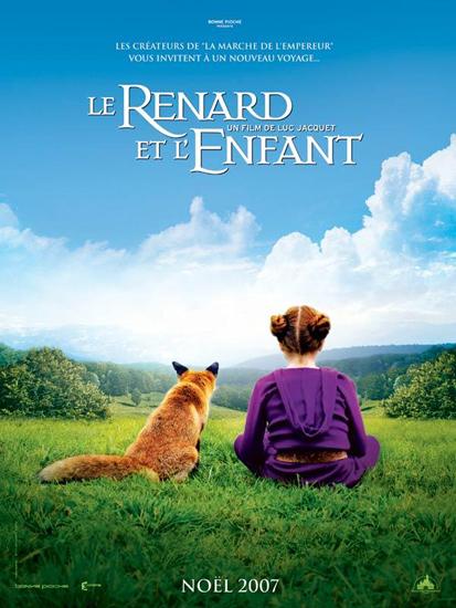 [Film] Le Renard et l'enfant 1isks510