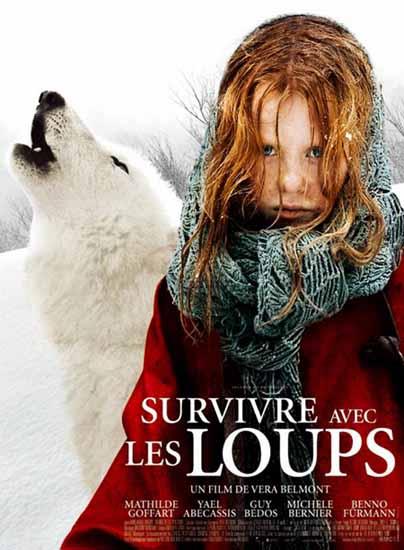 [Film] Survivre avec les loups Surviv10