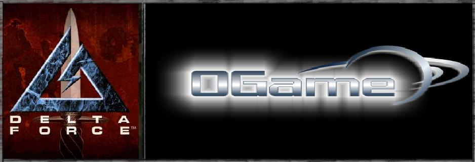 Delta Force Ogame