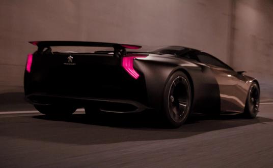 [Peugeot] Onyx concept 3_4_ar11