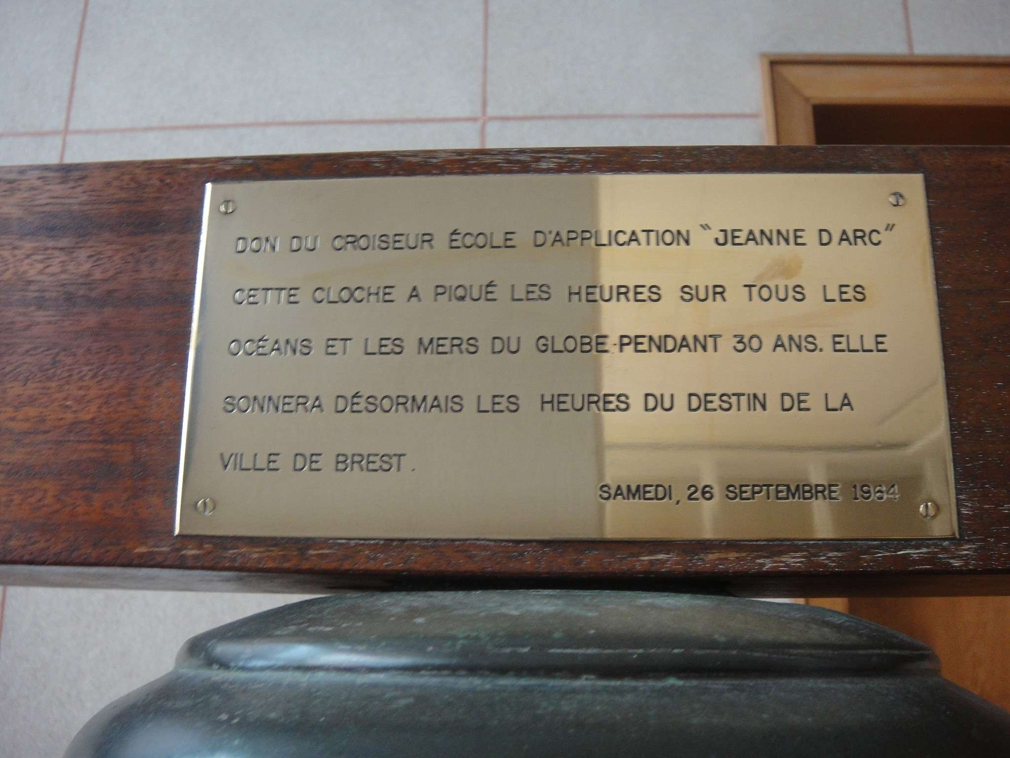 JEANNE D'ARC (PH) - VOLUME 3 - Page 21 Dsc00312