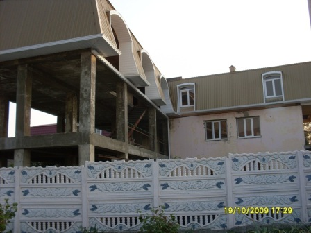 Продается домовладение и недостроенная гостиница в р-не Голубой волны 2ddd_n10