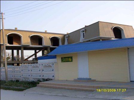 Продается домовладение и недостроенная гостиница в р-не Голубой волны 4_ddnd11
