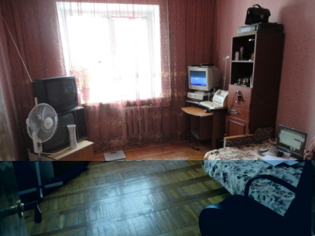 Продается 2-х комнатная квартира по ул.Островского Dsc01413