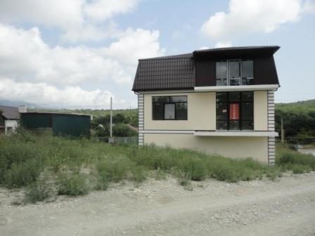 Продается новое домовладение в с/т Лесник 2 Dsc01511