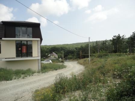 Продается новое домовладение в с/т Лесник 2 Dsc01512