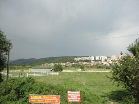 Земельные участки в Дивноморске Dsc01526