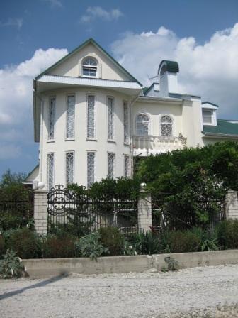 Дом на Малоземельской Img_9921