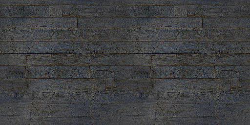 [Plateforme] Plateforme Texture de bois Skin10