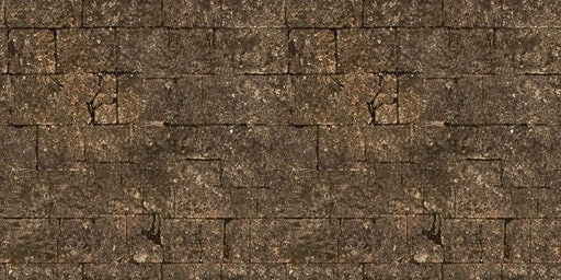 [Plateforme] Plateforme Texture brick desert Skin11