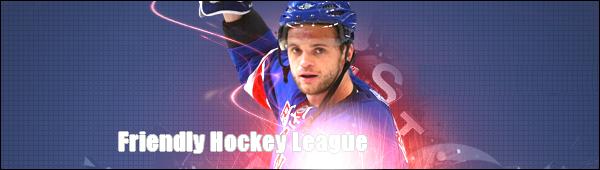 ● Friendly Hockey League