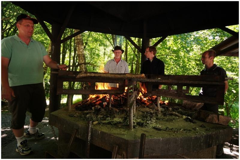 Grand barbecue d'été le 18 juillet 2010 : Les photos d'ambiances - Page 2 Cela_a10