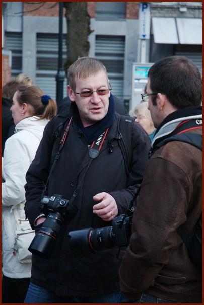 Sortie 3ème anniversaire le 16 janvier 2011 à Marche en Famenne : Les photos d'ambiances - Page 2 Marche11