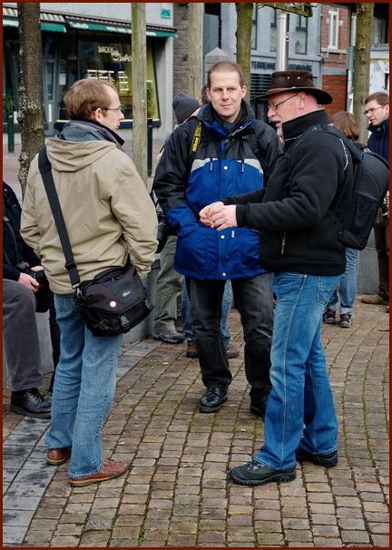 Sortie 3ème anniversaire le 16 janvier 2011 à Marche en Famenne : Les photos d'ambiances - Page 2 Marche14