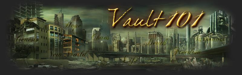 Vault-101 -- Afiliación Élite/VIP -- Vault10