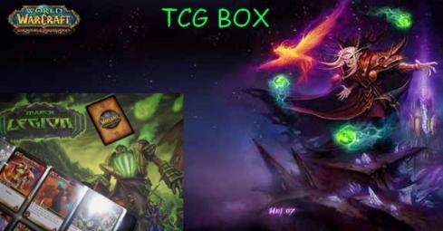 TCG BOX has Moved!