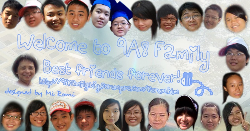 Welcome to [9A8]Family-Forum Nen4r_14
