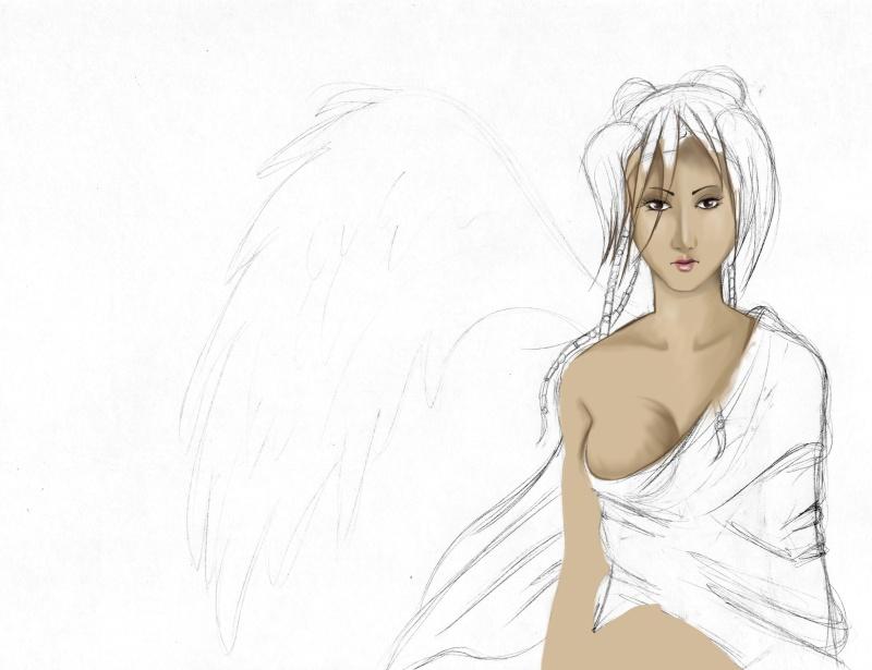 Femme ailée [Alu] Ailee210