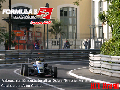 F1 Challenge Formula 3 Euro Series 2005 by HLT Download F305hl13