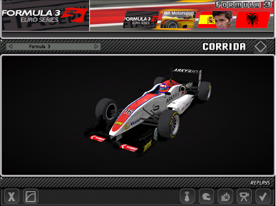 F1 Challenge Formula 3 Euro Series 2005 by HLT Download F305hl15