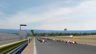 F1 Challenge Formula 3 SUDAM 2007 Download F3s_210