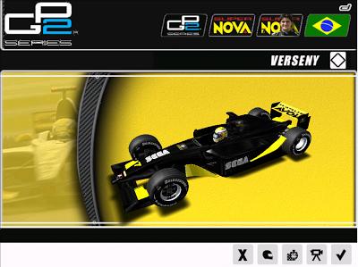 F1 Challenge GP2 2005 By GM Download Gp205g11
