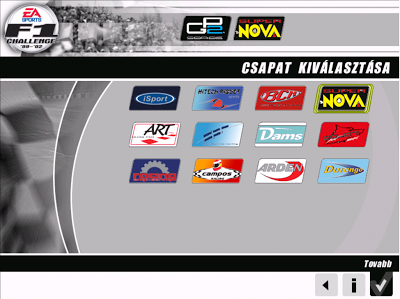 F1 Challenge GP2 2005 By GM Download Gp205g12