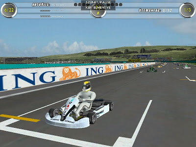 F1 Challenge Go Kart Desafío by SMT (2009 - 2010) Download Grab_011