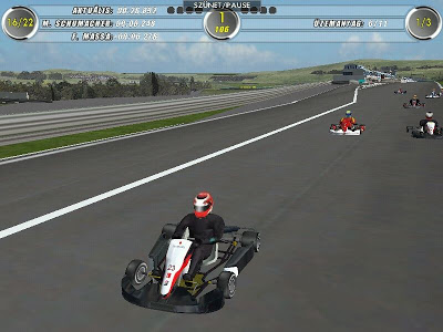 F1 Challenge Go Kart Desafío by SMT (2009 - 2010) Download Grab_013