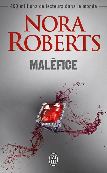 ROBERTS Nora - Maléfice 99617210