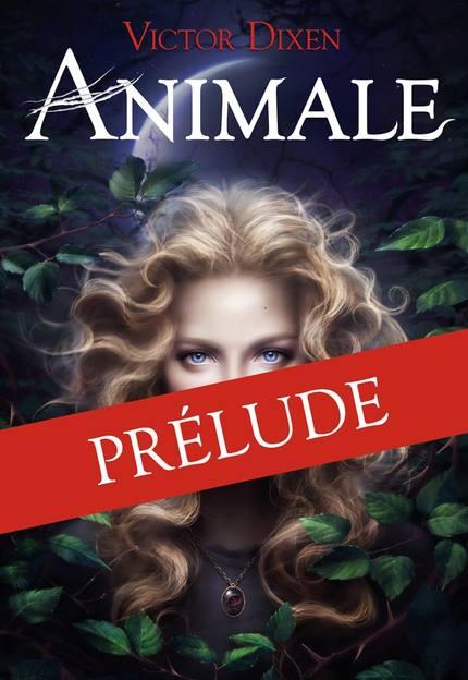 DIXEN Victor - ANIMALE - Prélude, Tambours dans la Nuit Animal10