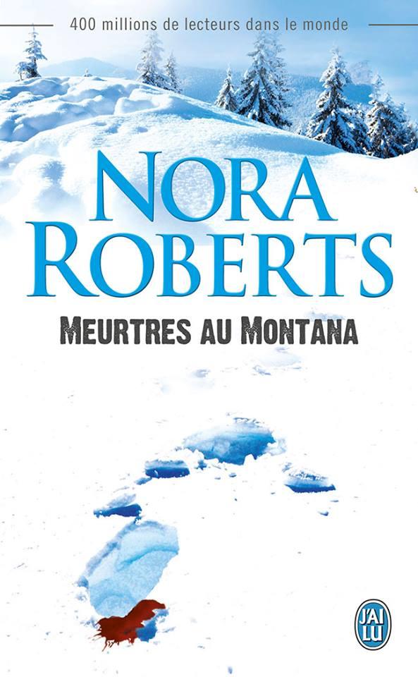 ROBERTS Nora - Meurtres au Montana Meurtr10