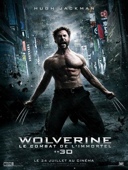Wolverine : le combat de l'immortel Wolver10