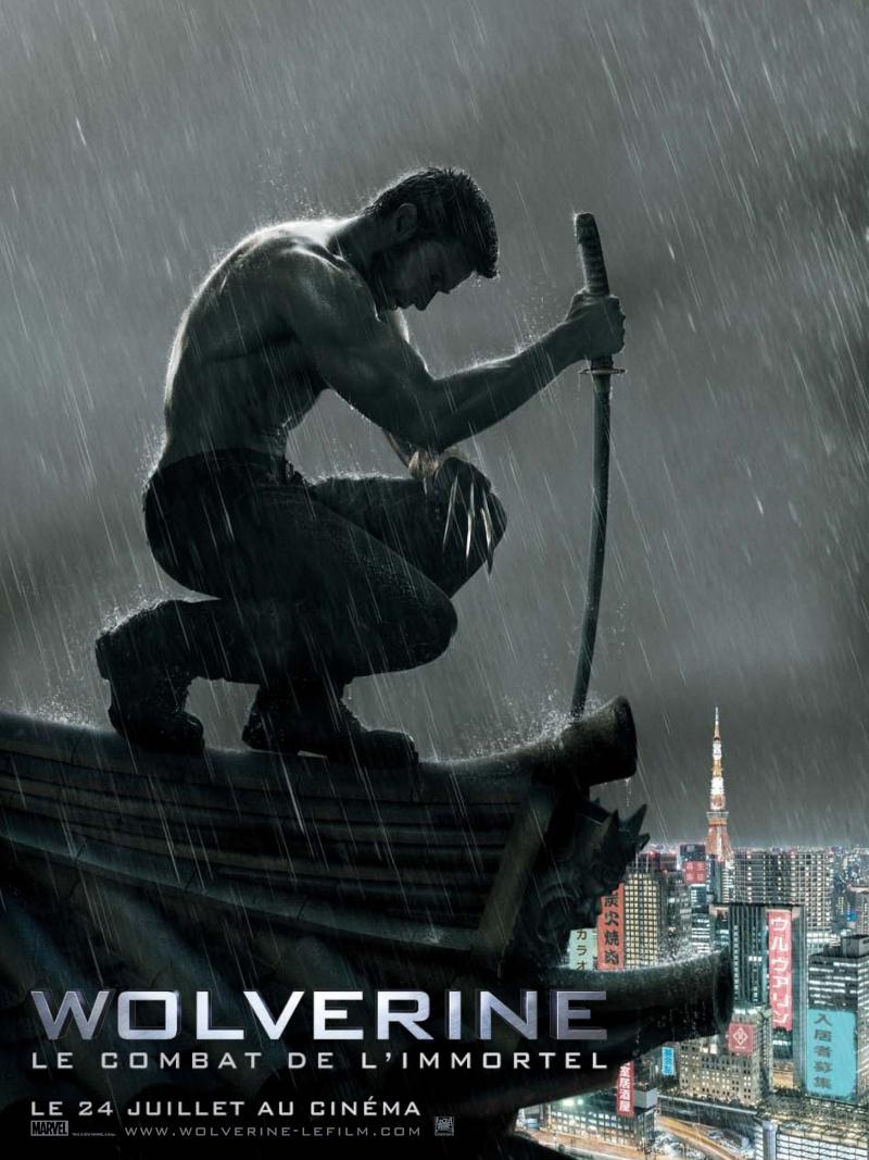 Wolverine : le combat de l'immortel Wolver11
